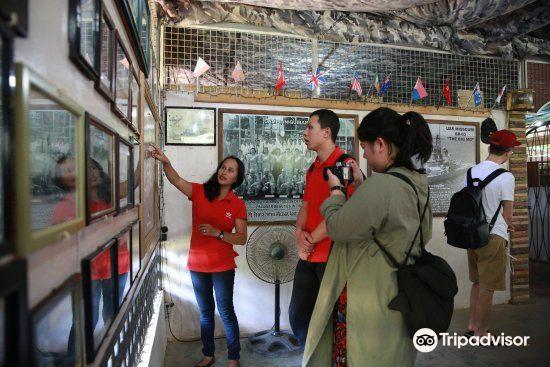 Palawan Special Battalion WW2 Memorial Museum2
