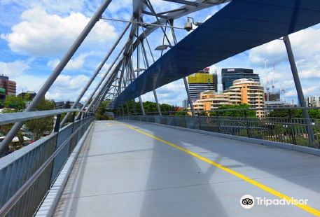 Goodwill Bridge