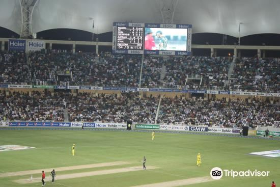 Dubai Sports City3
