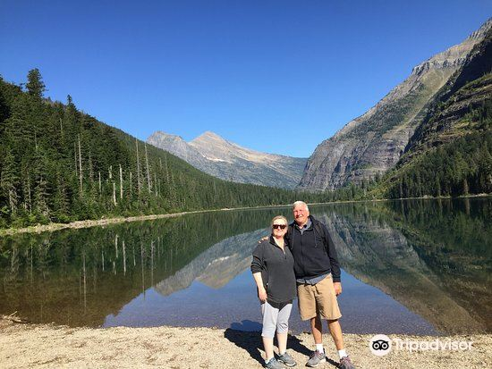 Avalanche Lake4