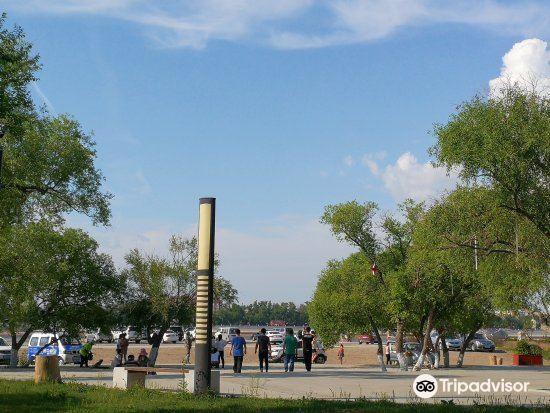 大黑河島2