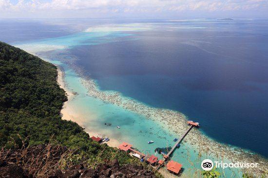 蒂姆巴 - 蒂姆巴島2