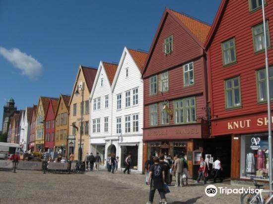 Bryggens Museum4