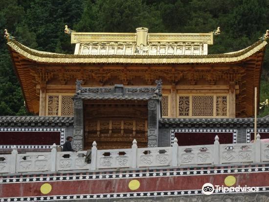 Yongning Temple1