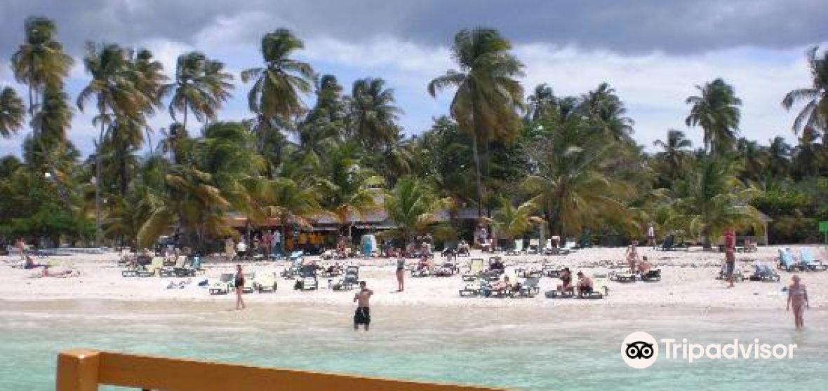 Eastern Tobago