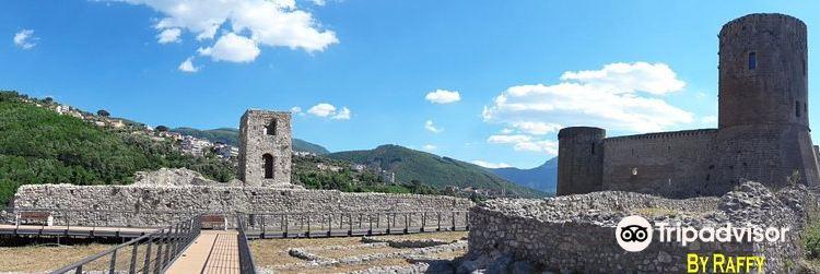Castello di Lettere3