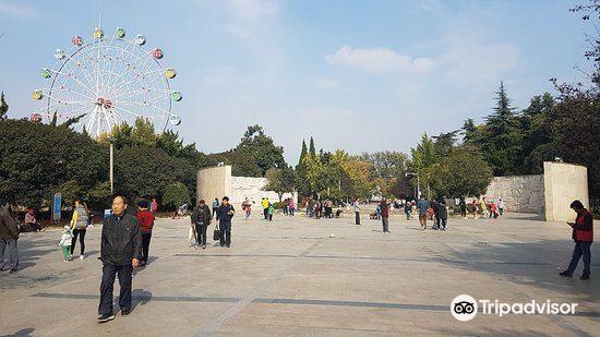 Longhu Park4