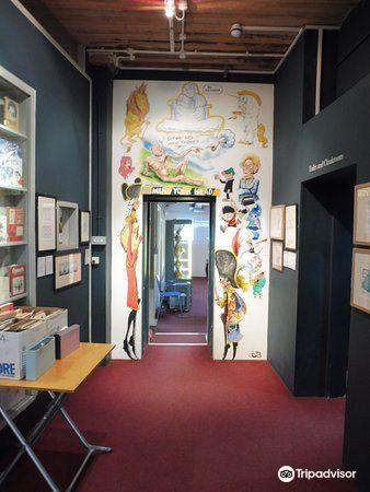 The Cartoon Museum3