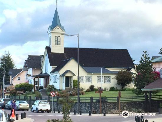 Templo Luterano de Frutillar3