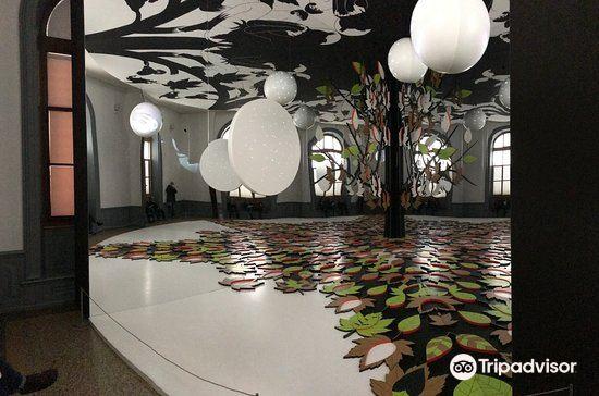 Museum of Fine Arts (Kunstmuseum)4