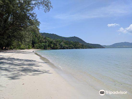 Khlong Son Beach3