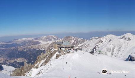 Station de Ski Sancy