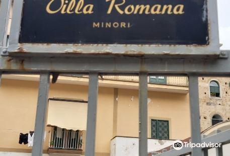 Villa Romana - Antiquarium