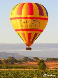 Barossa Balloon Adventures