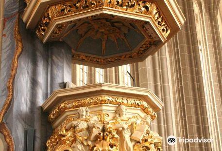 Peterskirche Gorlitz