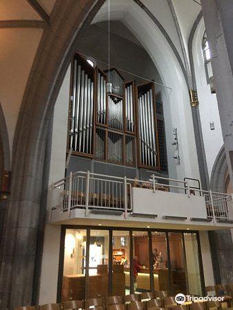 安托尼特教堂1