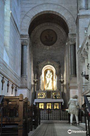 Basilique Saint Martin3