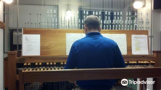 Rees Memorial Carillon3