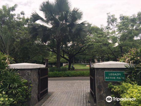 Legazpi Active Park4