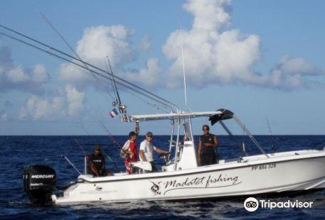 Madatet Fishing