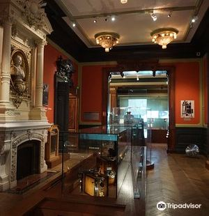 盧米埃博物館
