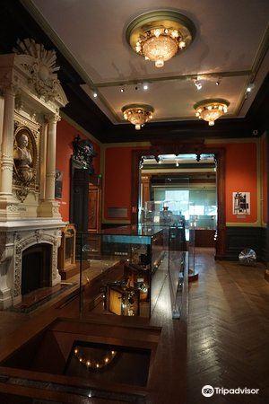 盧米埃博物館3