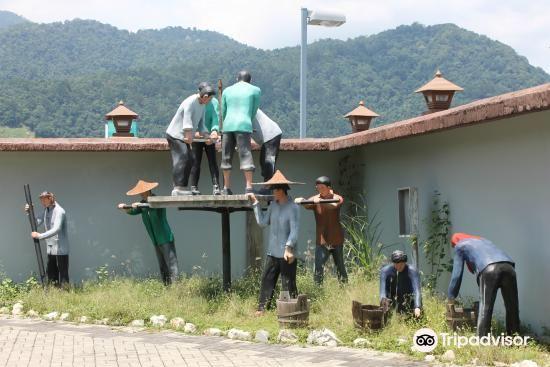 Kinta Tin Mining Museum2