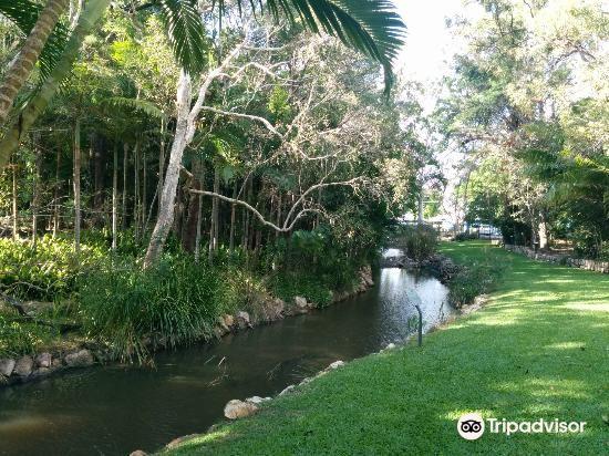 Hervey Bay Botanical Gardens2