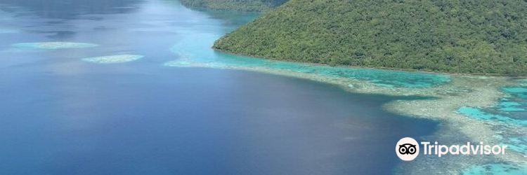 蒂姆巴 - 蒂姆巴島1