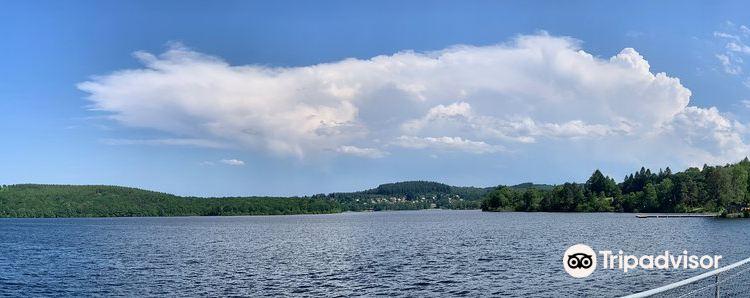 Lac de Vassivière2