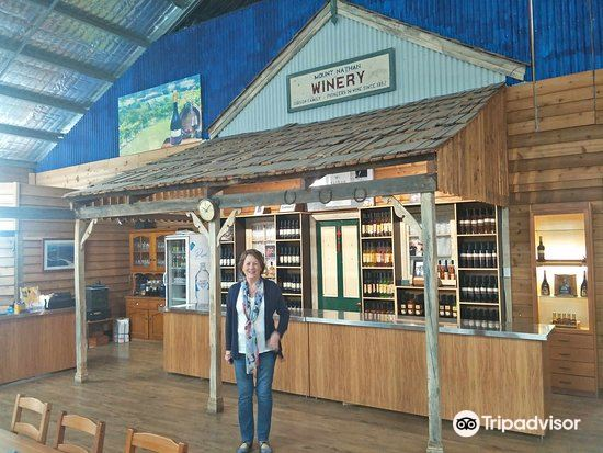 Mount Nathan Winery4