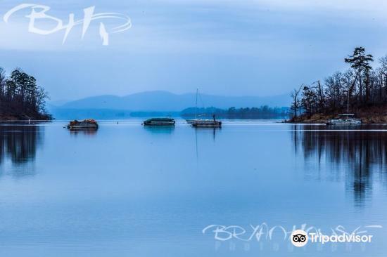 Lake Ouachita3