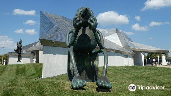 Kemper Museum of Contemporary Art2