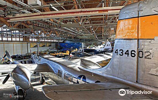 Vasteras Flygmuseum