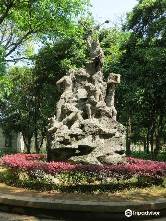 Mabaren Ruins1