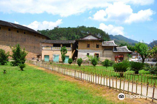 Hua'an Earthen Buildings1