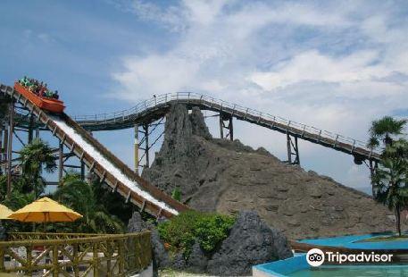 Guilin Merryland Resort