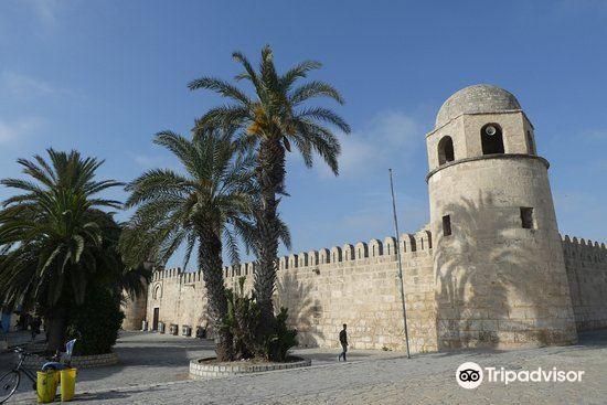 Grande Mosque4