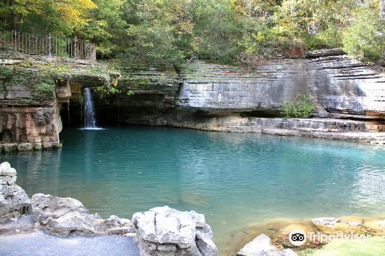 Dogwood Canyon Nature Park3