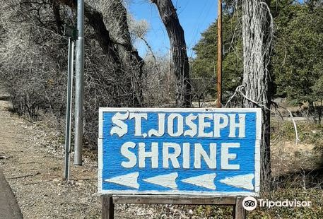 The Shrine of St. Joseph of the Mountains