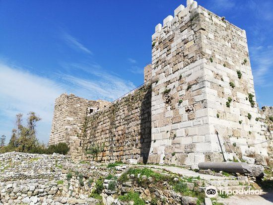 Ancient Byblos4