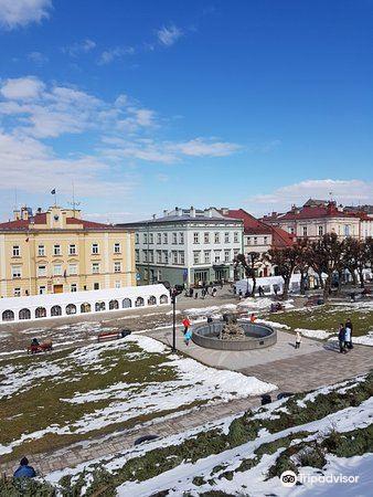 Przemysl Old Town3