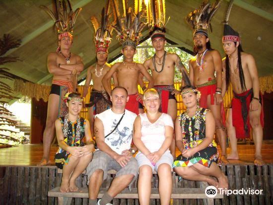 Monsopiad Cultural Village1