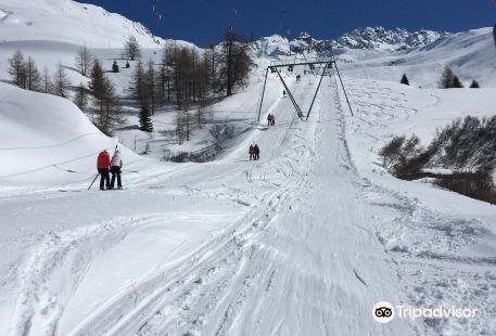 Bergbahnen Rinerhorn