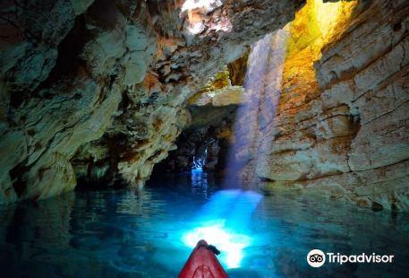 Cave Strasna Pec
