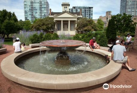 Chicago Women's Park & Gardens