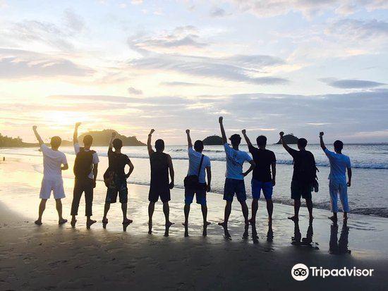 Pinagbuyutan Island4