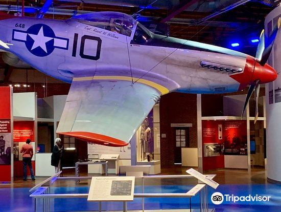 Tuskegee Airmen National Historic Site3