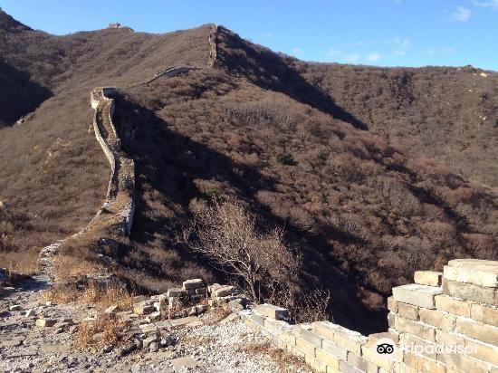 Great Wall at Shixia Pass3