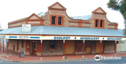 Albert Kersten Mining and Mineral Museum